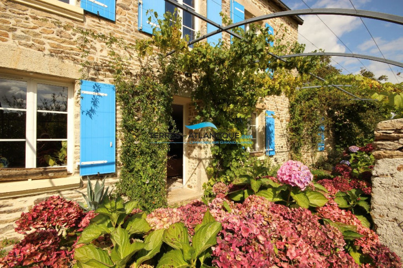 Vente maison / villa Bannalec 353600€ - Photo 1