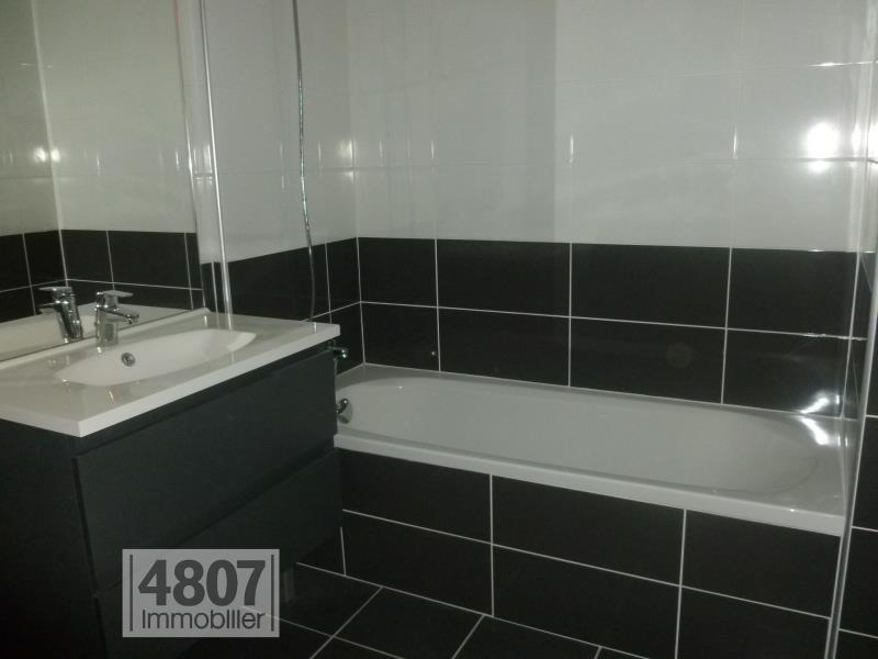 Vente appartement Annemasse 339000€ - Photo 3