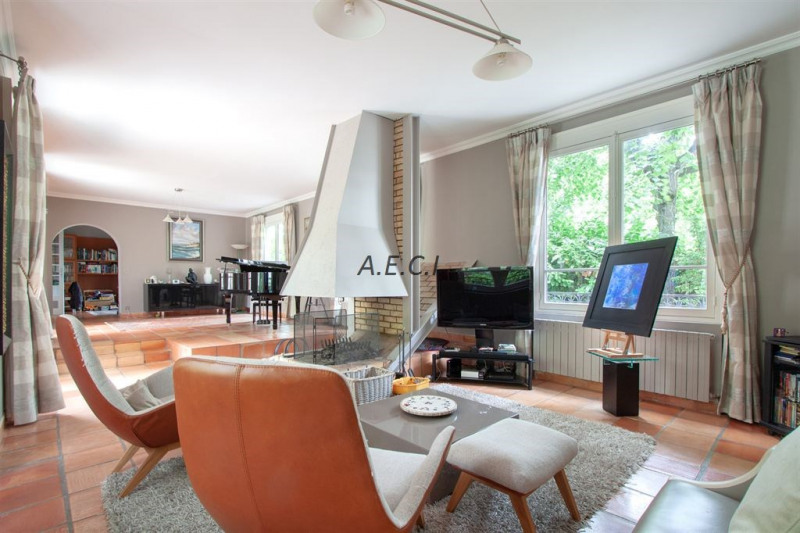 Vente de prestige maison / villa Courbevoie 2 300 000€ - Photo 8