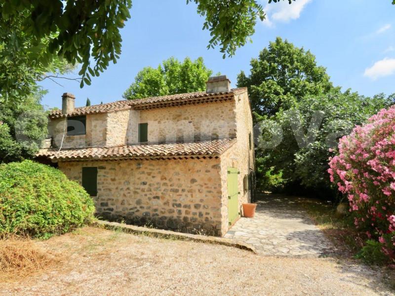 Vente de prestige maison / villa Le castellet 1200000€ - Photo 3