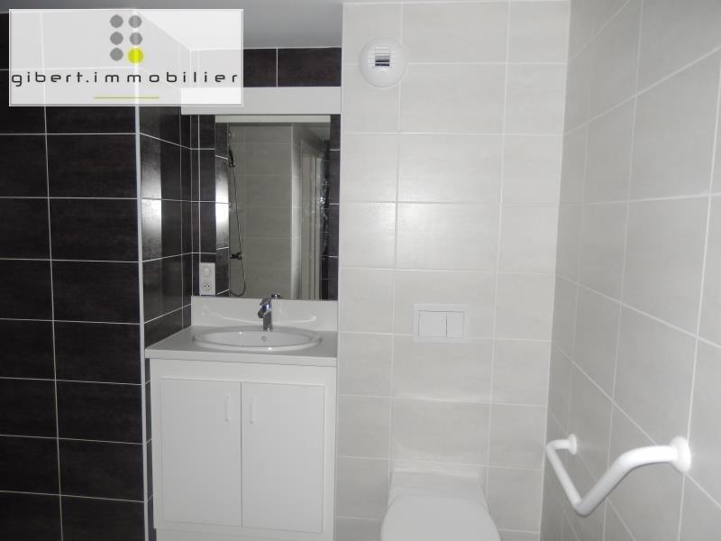 Rental apartment Costaros 313,79€ CC - Picture 3
