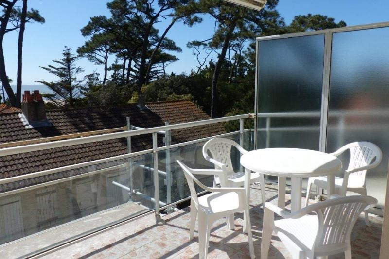 Location appartement Saint brévin l'océan 370€ CC - Photo 2