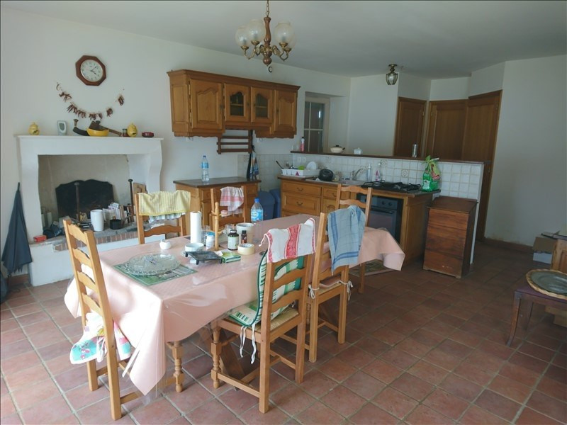 Vente maison / villa Lhommaize 177 500€ - Photo 7