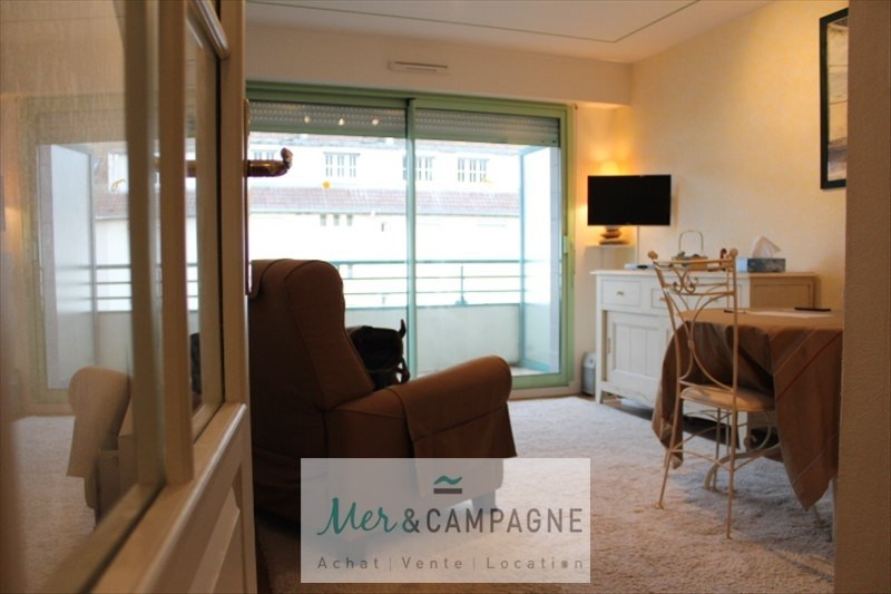 Sale apartment Fort mahon plage 149000€ - Picture 2