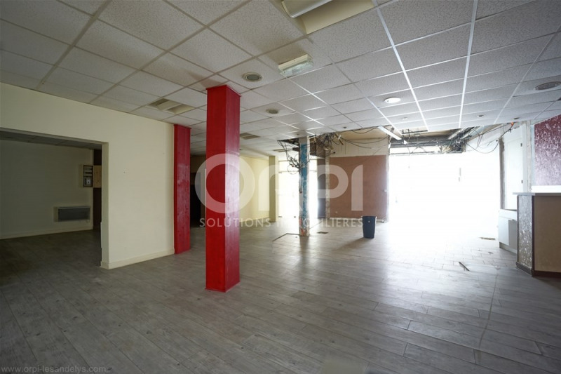 Vente local commercial Les andelys 139 000€ - Photo 5