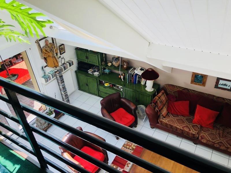 Vente maison / villa St leu la foret 548000€ - Photo 10
