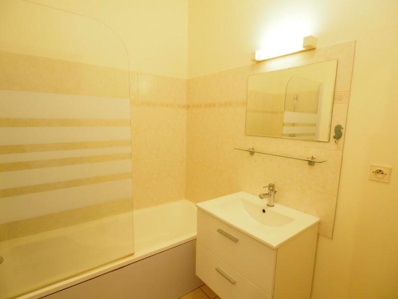 Rental apartment Dammarie les lys 706€ CC - Picture 12