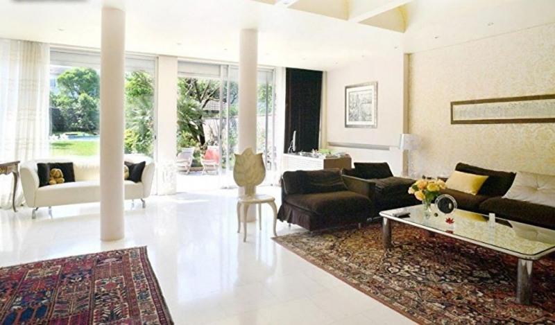 Verkauf von luxusobjekt haus Bordeaux 1750000€ - Fotografie 8