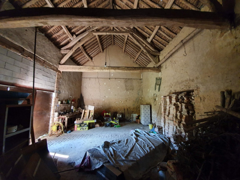 Sale house / villa Lixy 120000€ - Picture 5