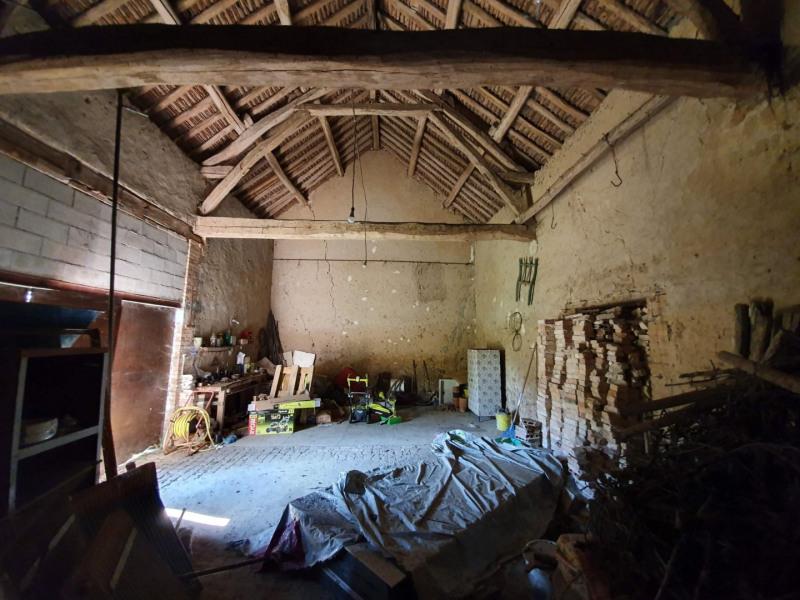 Vente maison / villa Lixy 120000€ - Photo 5