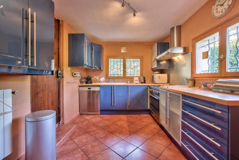 Vente de prestige maison / villa Bouc bel air 598000€ - Photo 3