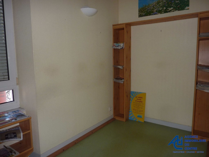 Vente appartement Pontivy 84 000€ - Photo 4