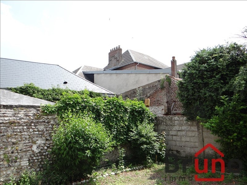Sale building Le crotoy 265000€ - Picture 4
