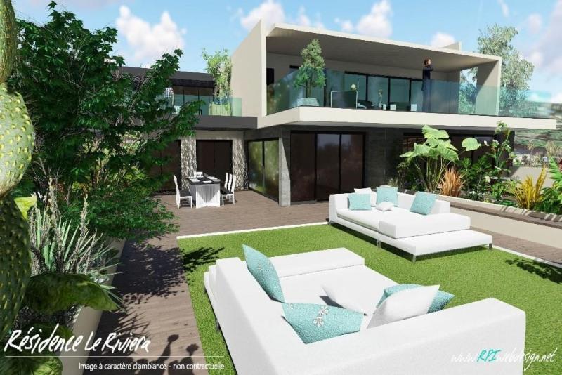 Sale apartment Les issambres 1100000€ - Picture 2