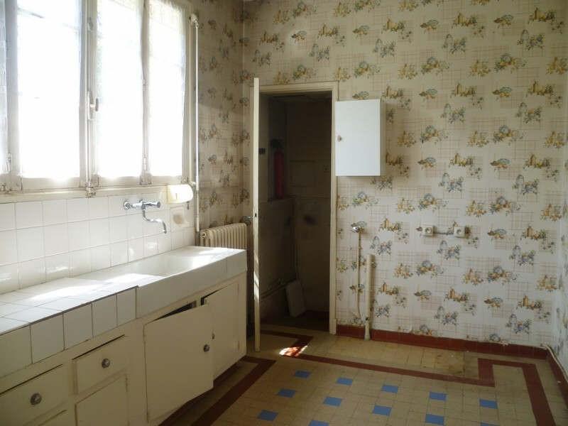 Sale house / villa Le passage 177000€ - Picture 4