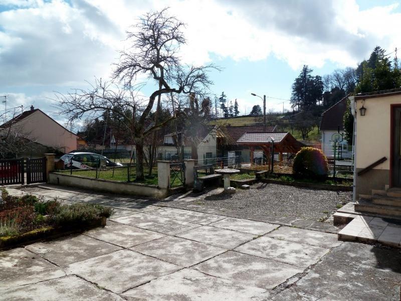 Sale house / villa Wattwiller 168000€ - Picture 3