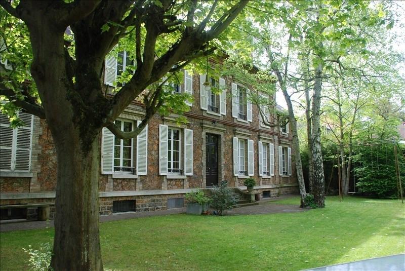 Venta de prestigio  casa Guyancourt 1653000€ - Fotografía 11