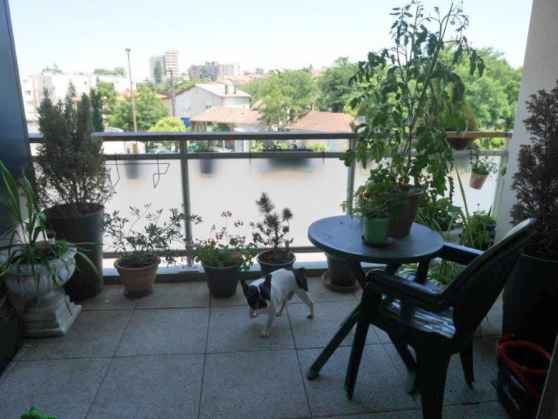 Rental apartment Toulouse 649€ CC - Picture 7