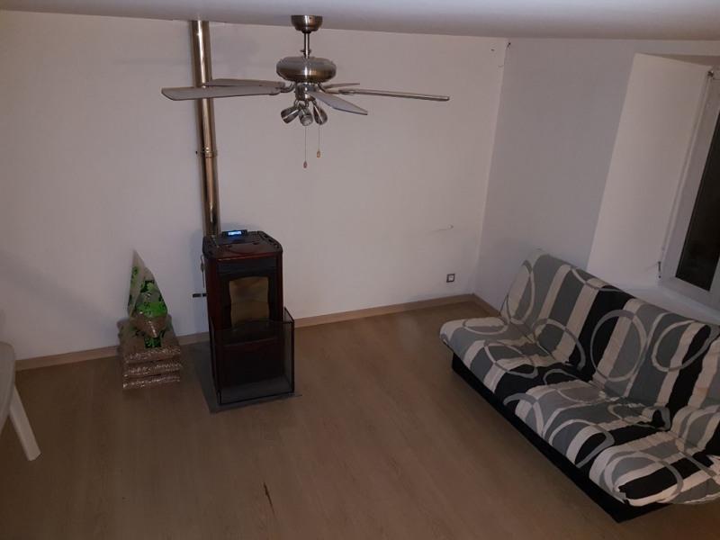 Sale house / villa Chatonnay 168000€ - Picture 2