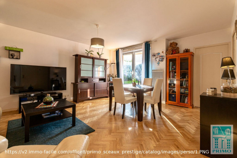 Vente appartement Chatenay malabry 348 150€ - Photo 2
