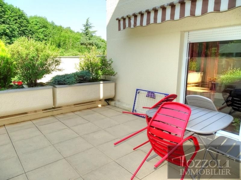 Vente appartement Villefontaine 229 500€ - Photo 2