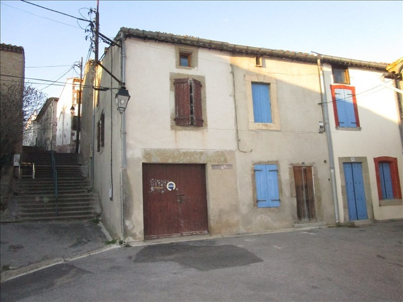 Sale house / villa Carcassonne 39 000€ - Picture 1
