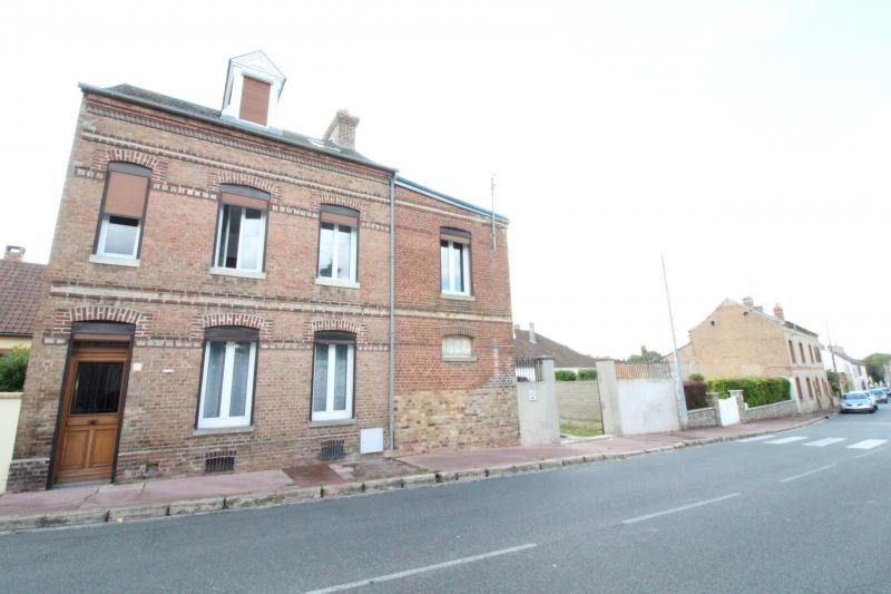 Sale house / villa Abbeville 234 000€ - Picture 1