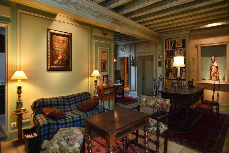 Sale house / villa Salles-arbuissonnas-en-beaujolais 695000€ - Picture 5