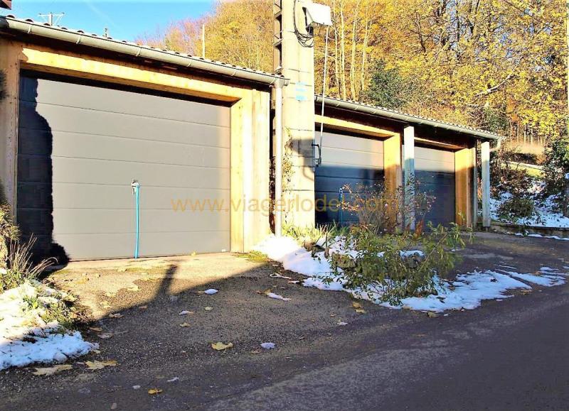 Revenda casa Saint-genest-malifaux 280000€ - Fotografia 14