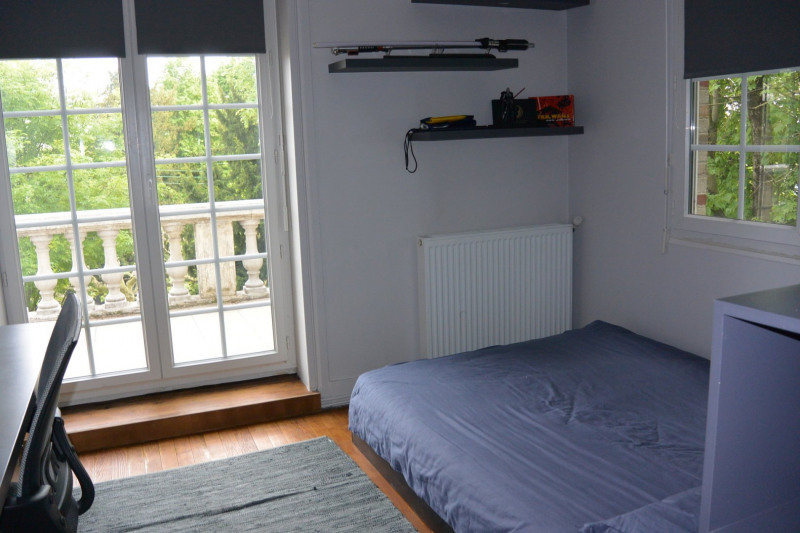 Vente appartement Le raincy 525 000€ - Photo 11