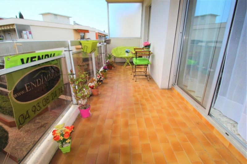 Sale apartment Cagnes sur mer 135900€ - Picture 6