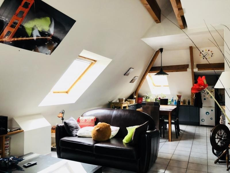 Sale apartment St leu la foret 194000€ - Picture 2