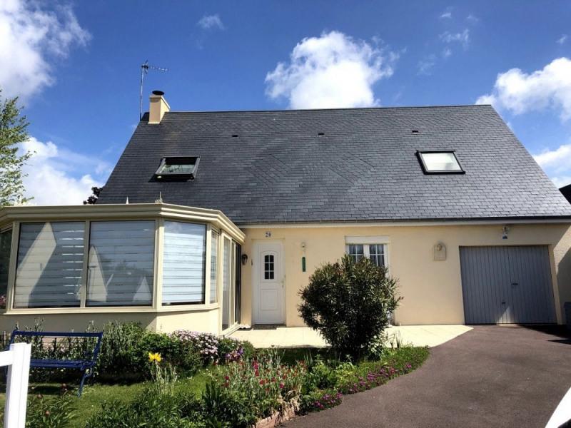 Maison vie de plain-pied sur Coutances