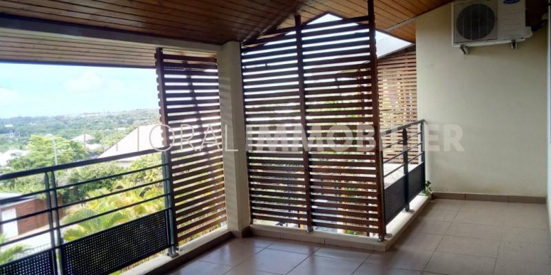 Vente appartement Saint paul 297000€ - Photo 3