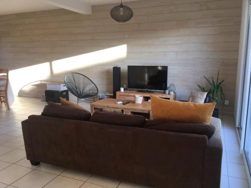 Vendita casa Availles sur seiche 177650€ - Fotografia 2