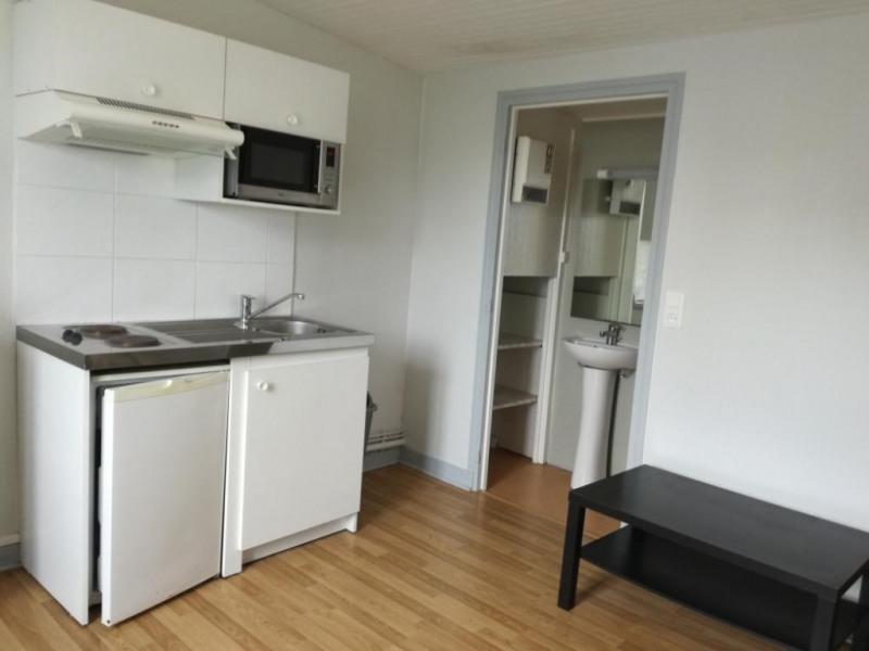 Vente appartement Vannes 70200€ - Photo 4