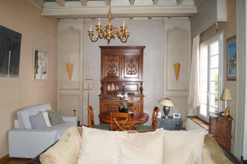 Vente de prestige maison / villa Villeneuve les avignon 645000€ - Photo 6