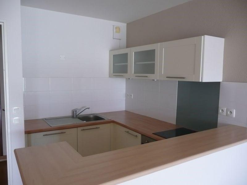 Sale apartment Audierne 141800€ - Picture 6