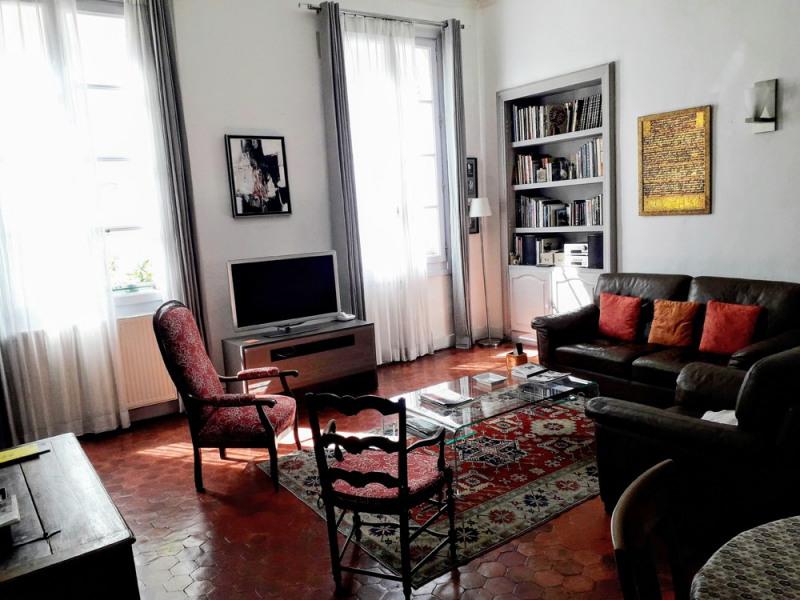 Sale apartment Avignon 385000€ - Picture 2