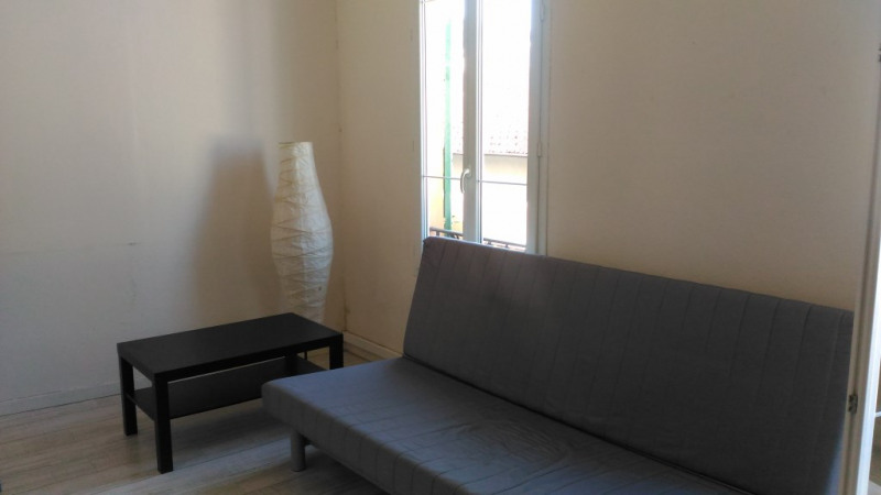 Rental apartment Nice 465€ CC - Picture 2