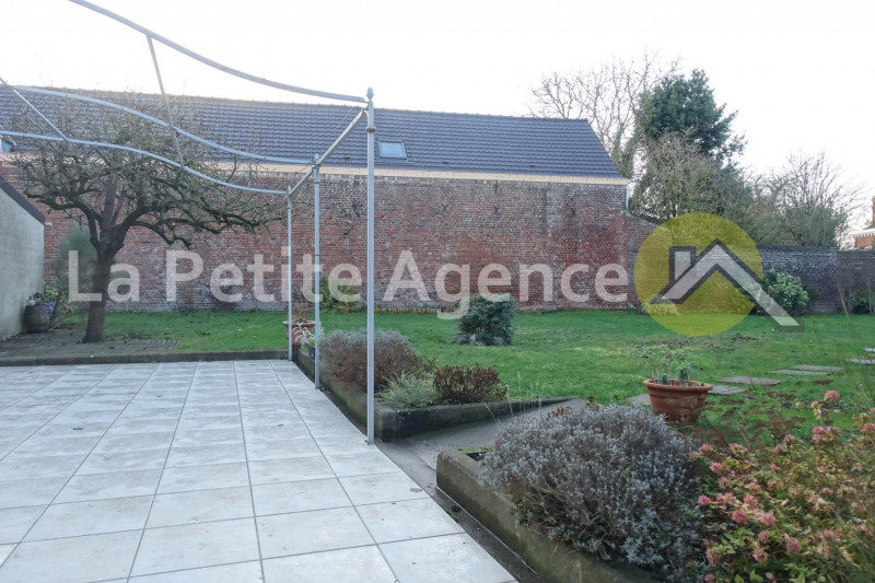 Vente maison / villa Vendin le vieil 239 900€ - Photo 5