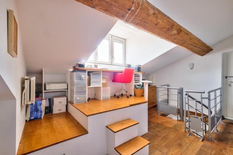 Vente appartement Lyon 1er 490000€ - Photo 12