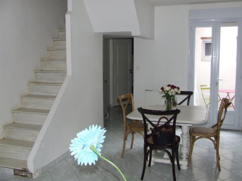 Vente maison / villa Saint etienne du rouvray 142000€ - Photo 5