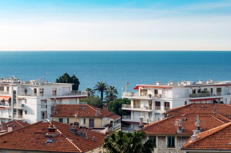 Verkoop van prestige  appartement Nice 750000€ - Foto 2