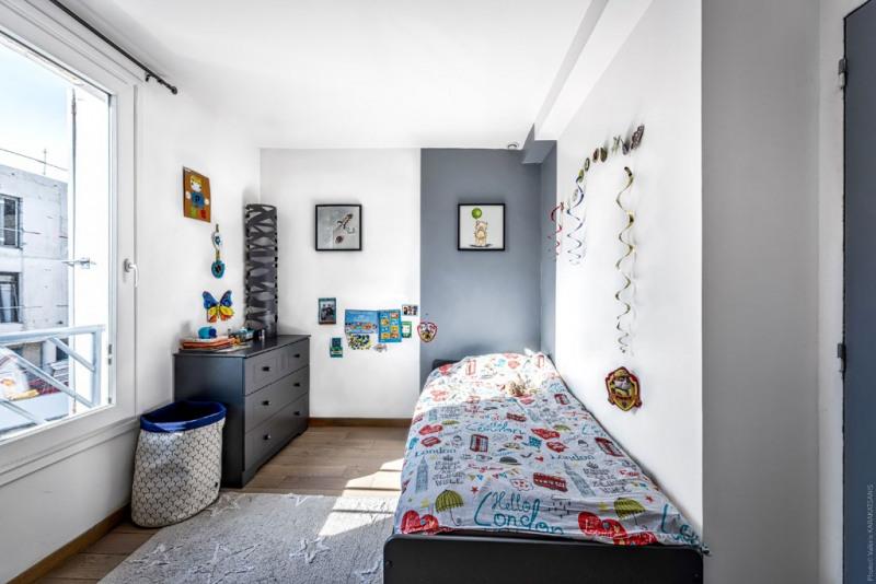 Venta  casa Suresnes 995000€ - Fotografía 10