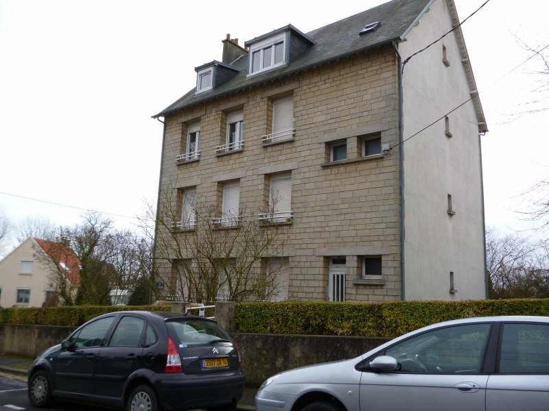 Rental apartment Caen 390€ CC - Picture 2