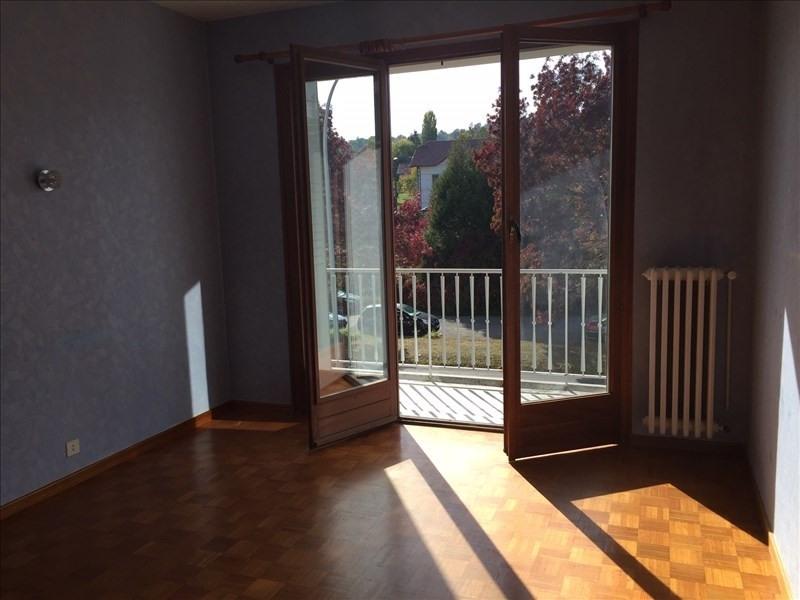 Rental apartment La roche-sur-foron 1030€ CC - Picture 6