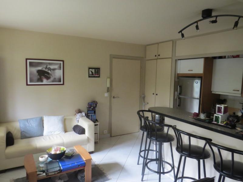 Sale apartment Maisons laffitte 187250€ - Picture 3
