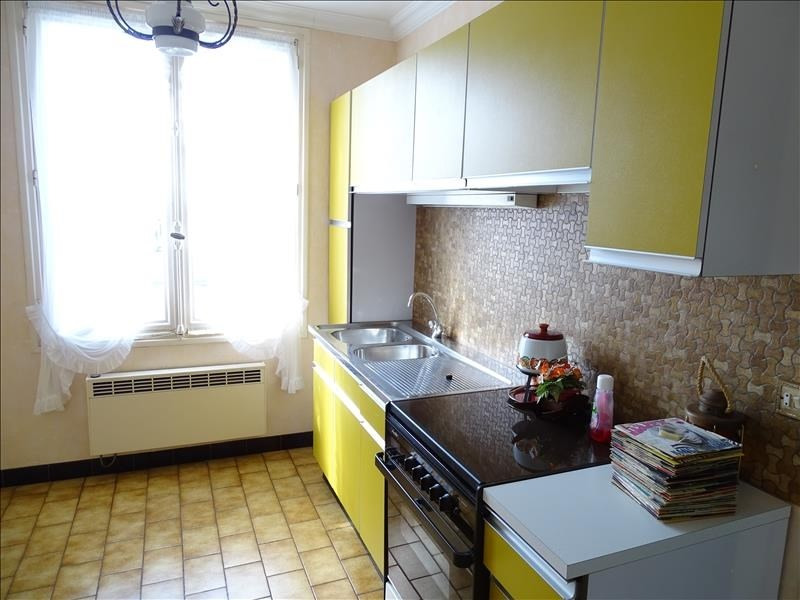 Sale apartment Chatillon sur seine 29 500€ - Picture 5