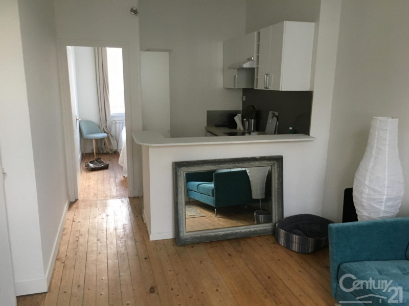 Sale apartment Trouville sur mer 129 000€ - Picture 2